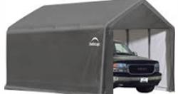 La protección ShelterLogic Shelter Tube Storage