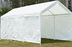 Carpa Quictent Heavy Duty