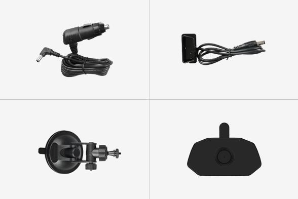 Paquete de accesorios Lanmodo Vast Pro
